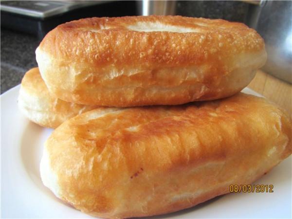 Рецепт вкусных дрожжевых пирожков
