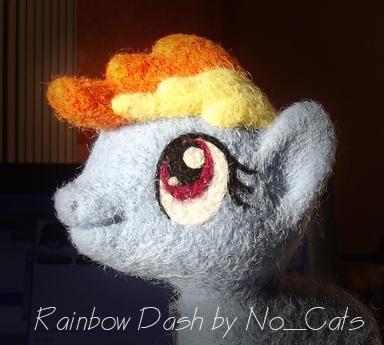 Rainbow Dash _7 copy