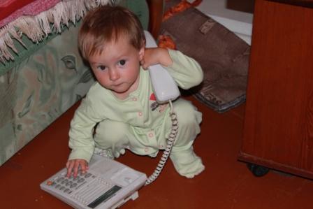 телефонист