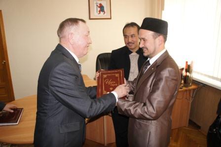 Егошин и Динар