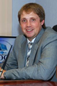 Миша Швецов