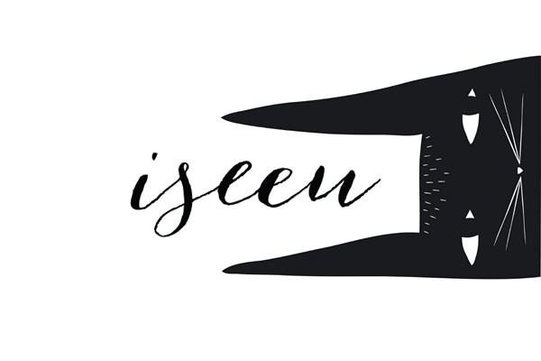Логотип iseeu