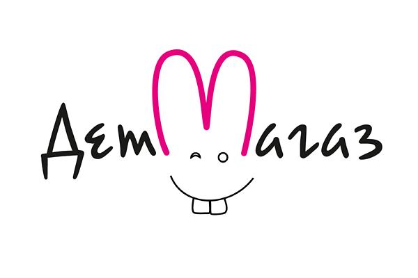 Логотип ДетМагаз