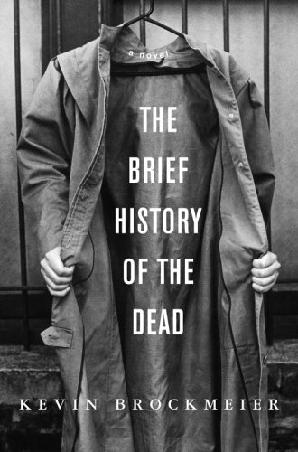 Обложка книги The Brief History of the Dead