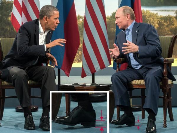 ¿Cuánto mide Vladimir Putin? - Altura - Real height 61693_600