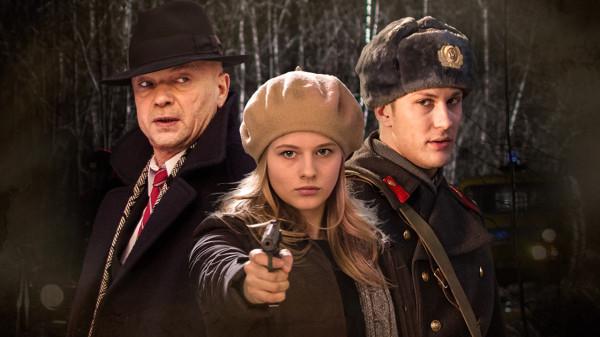 Российские сериалы 2018 года на ютубе