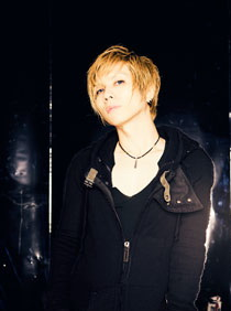 Acid Black Cherry 蝶 : A Story About Butterfly and Spider ..... (another me, yasu and Mr. Friday)