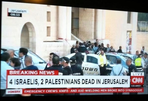 CNN-as-is
