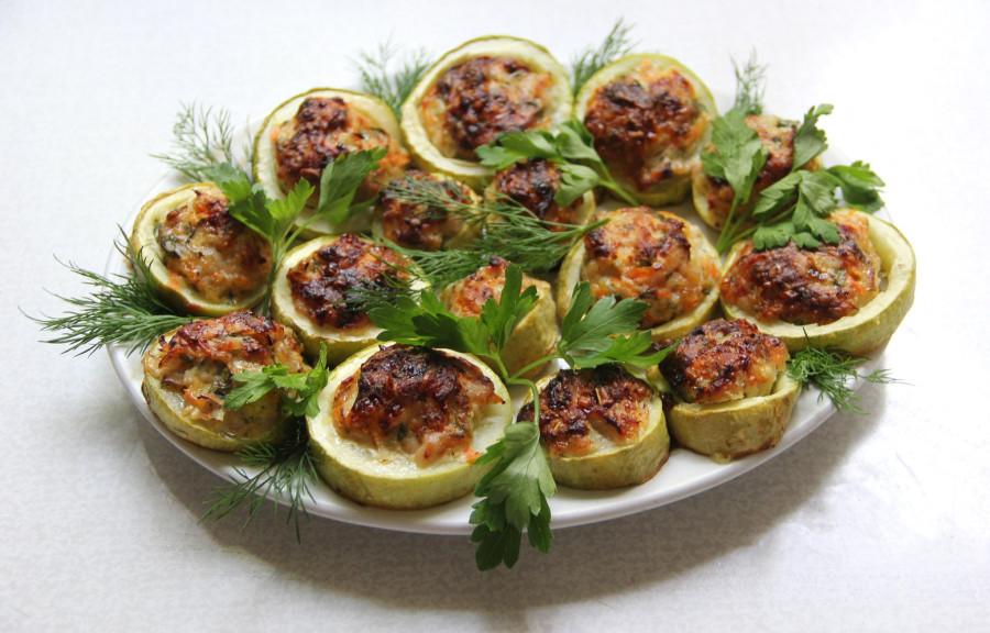 Кабачок — универсальный овощ