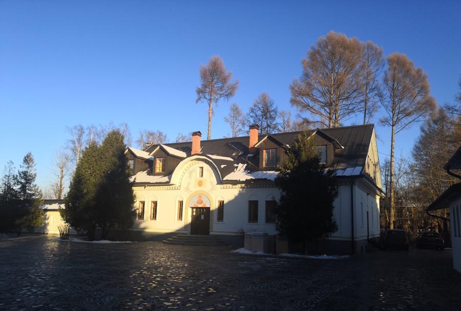 Мороз и солнце  поездка выходного дня