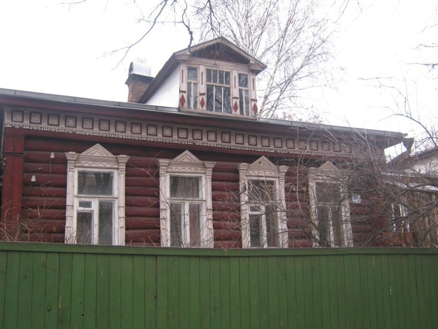 милый дом 2