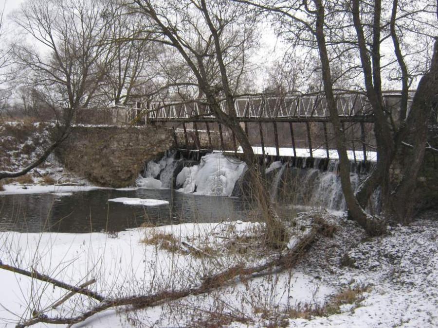 водопад-1