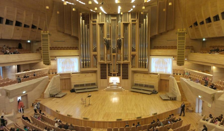 Светлановский зал