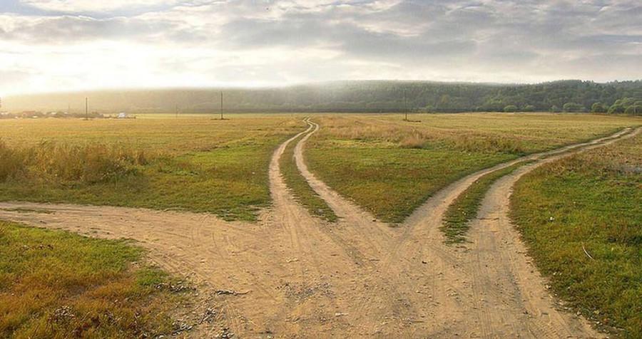 Куда пойти, куда податься?