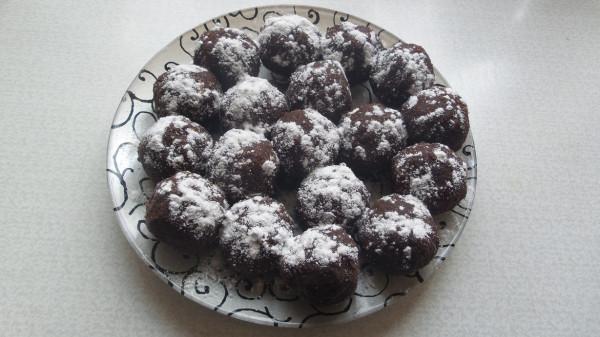 Непасхальные сладости