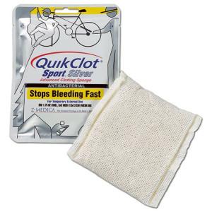 QuikClot Silver