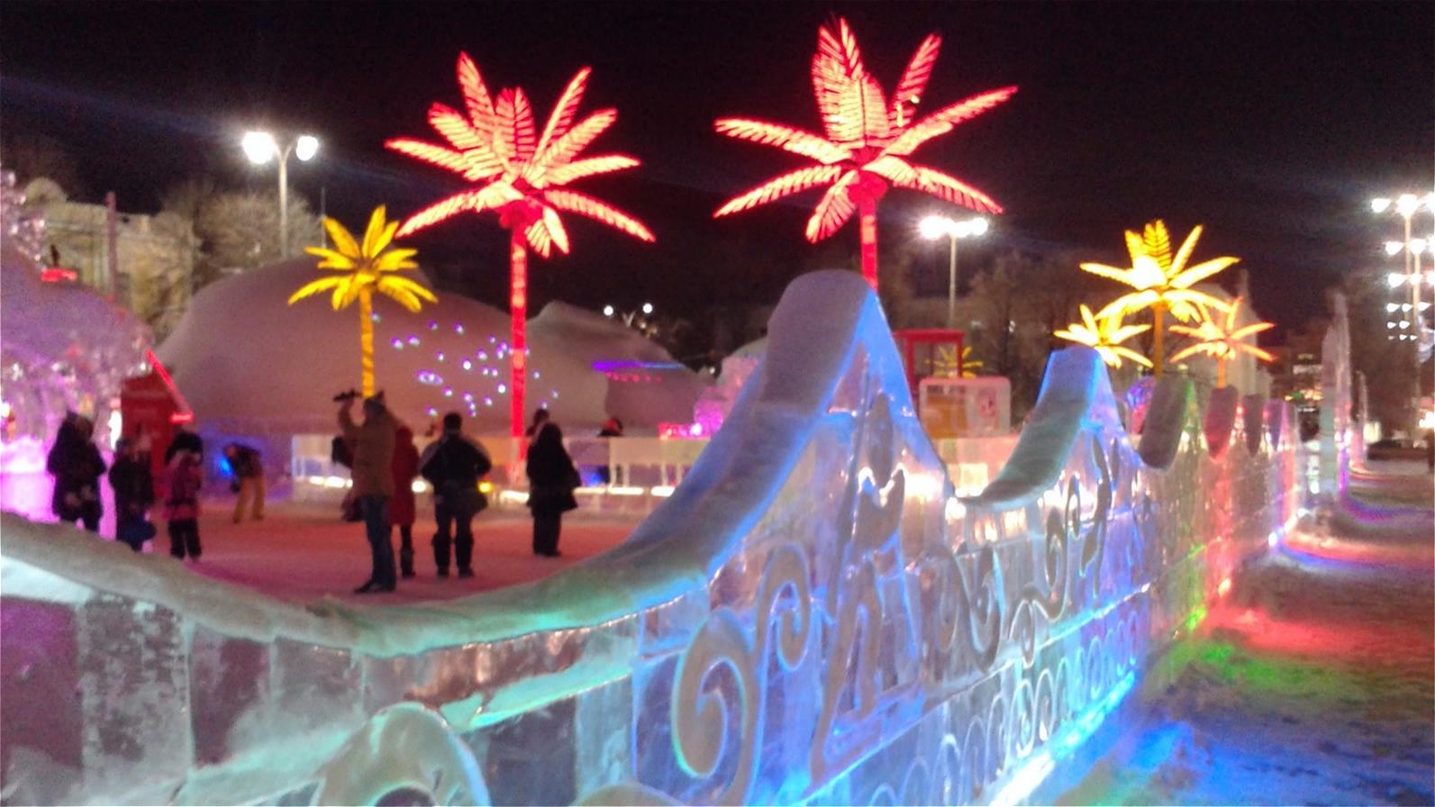 Новый год в екатеринбурге отметить