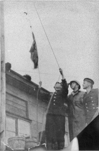 18 АВГУСТА 1945 ГОДА НАЧАЛОСЬ ОСВОБОЖДЕНИЕ КУРИЛ