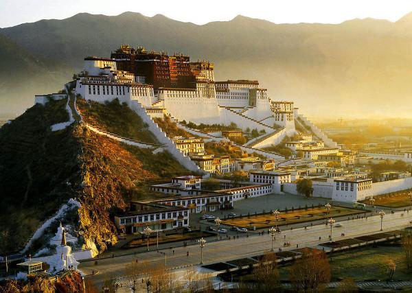 тибет туроператор горы