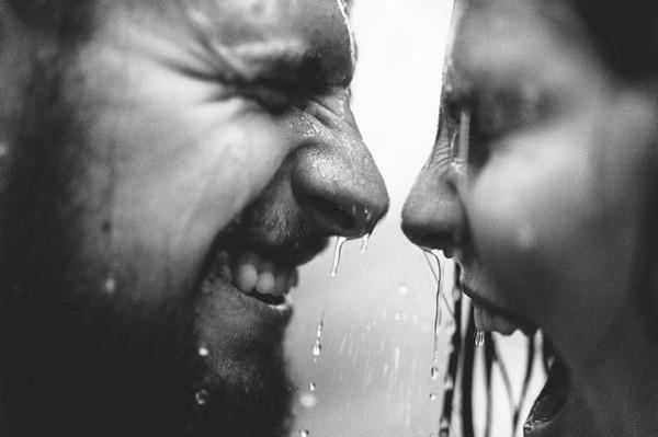 Цените время любите дождь