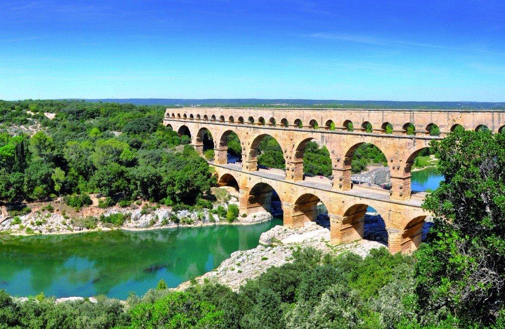 Сказочные мосты