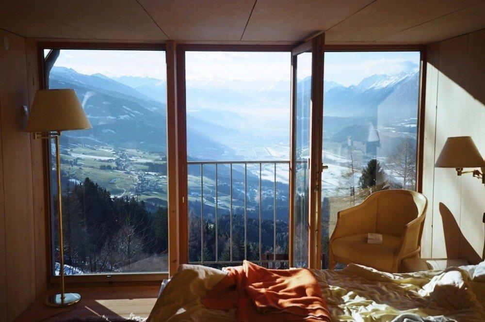 Лучшие дома с прекрасными видами из окна