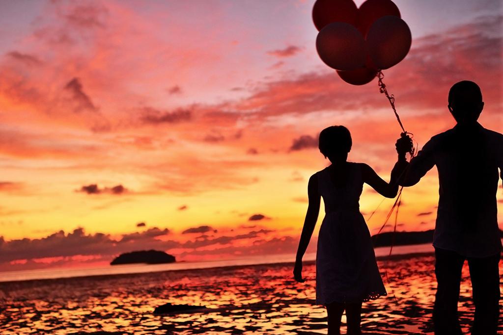 Воздушные шарики это всегда праздник