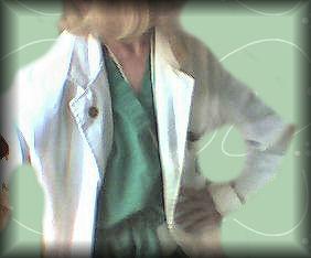 The loveeeeeee doctor