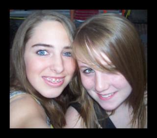 Keley and Jordan