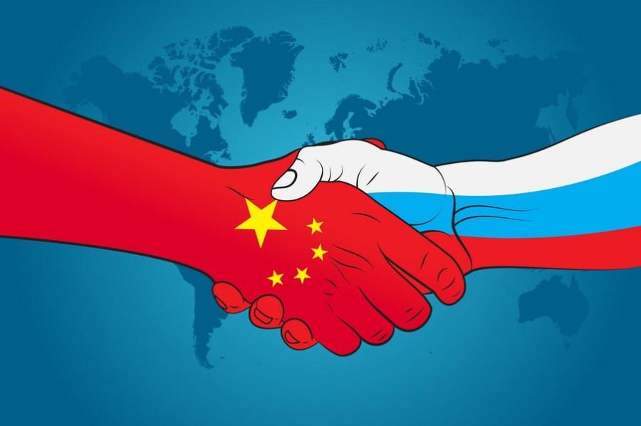 Китайские заводы на дальнем Востоке. Зачем это Китаю?