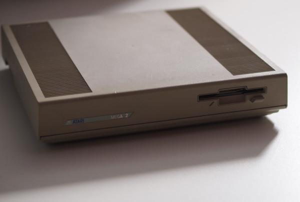 Atari ST mega 2