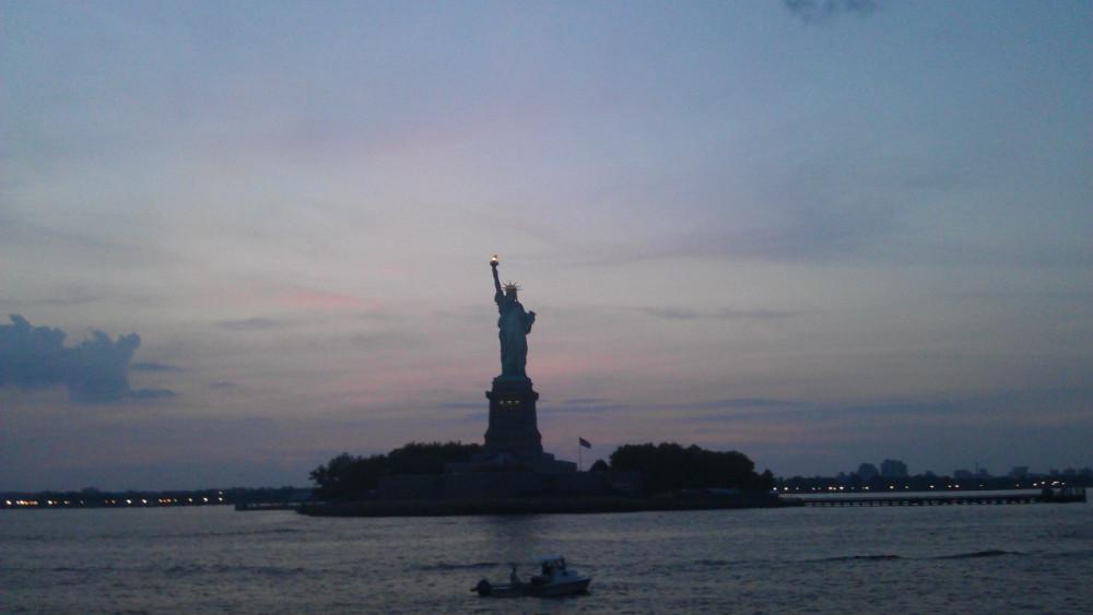 Американская мечта: ожидание и реальность глазами россиянки. Часть 2