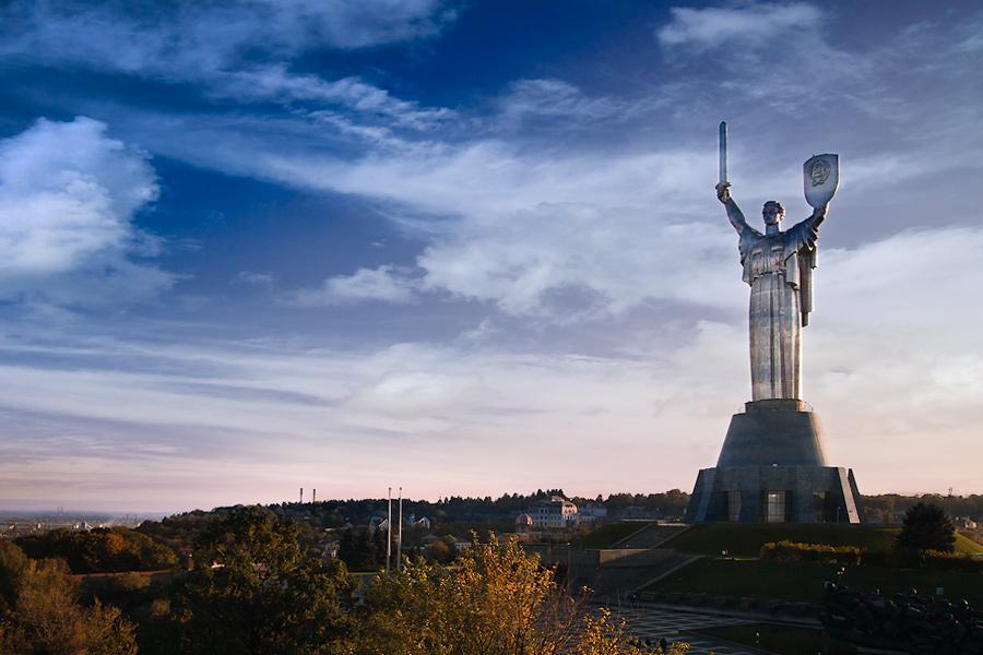 Самые знаменитые отечественные памятники о Великой Отечественной Войне. История,Вторая мировая война,Архитектура