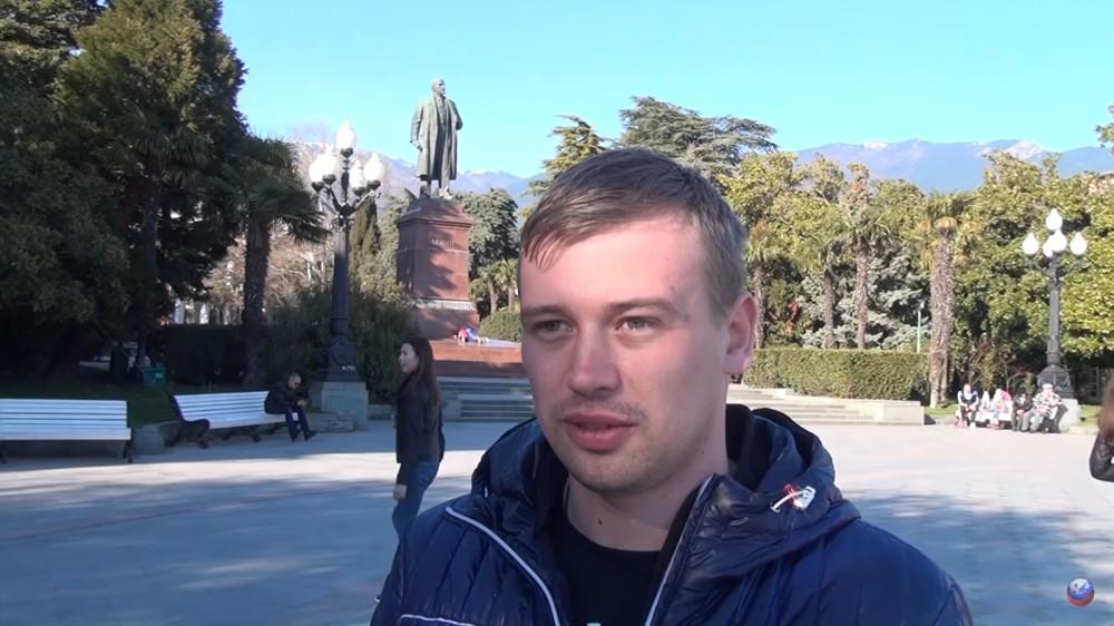 Крымчане об украинцах: «Мы - славяне, но такие братья нам и даром не нужны»