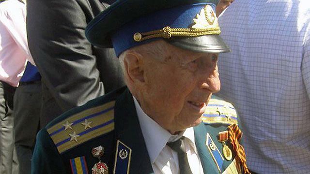 На Украине началось уголовное преследование ветерана ВОВ