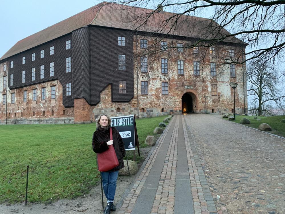 «После моей унылой Читы». Россиянка о жизни в Дании
