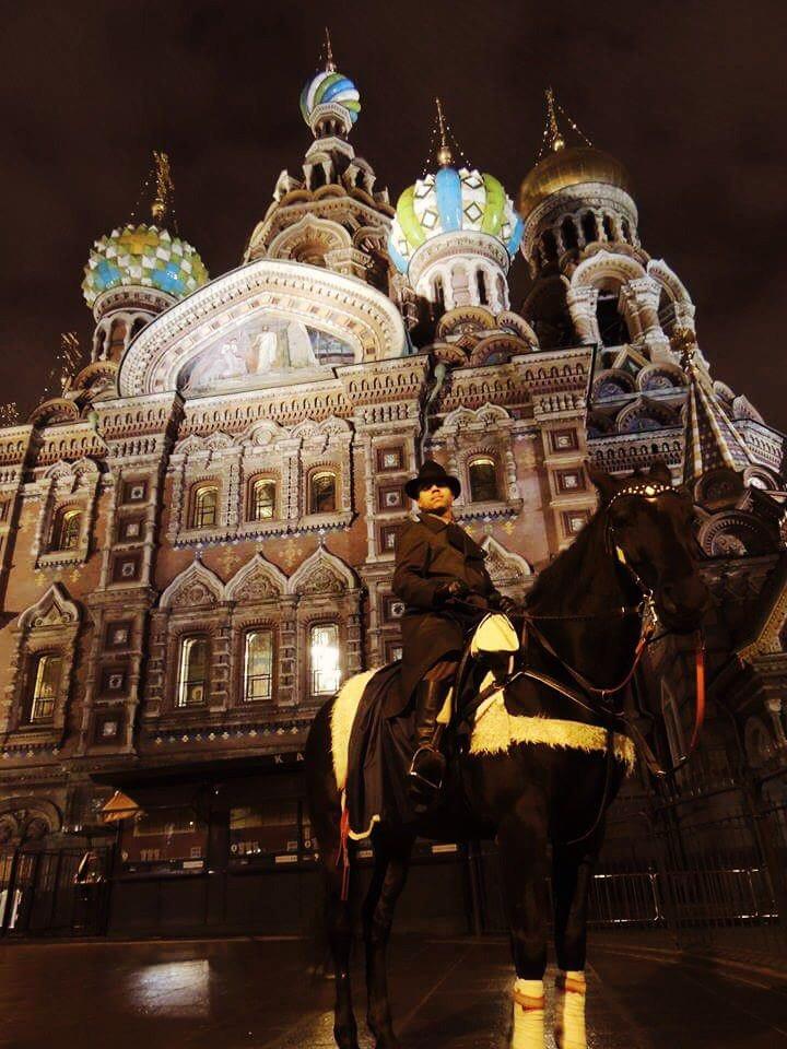 Страна без ресурсов?. Бразилец шокирован правдой о России