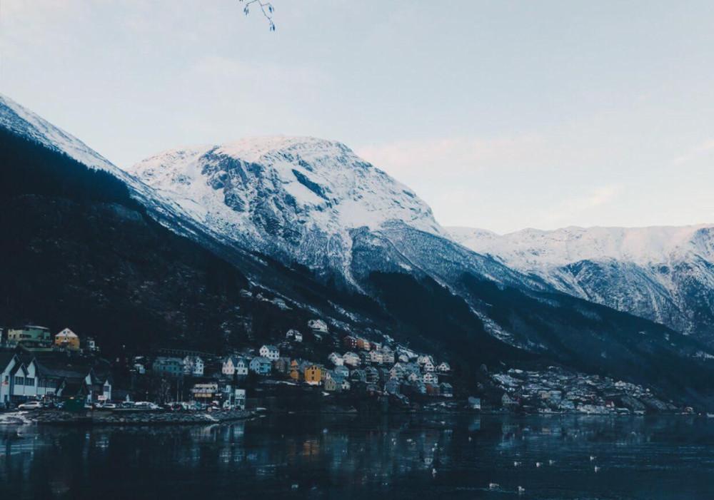 «Норвегия – умиротворенная и иногда даже скучная». Россиянка о жизни в стране хюгге Норвегия,россияне за рубежом
