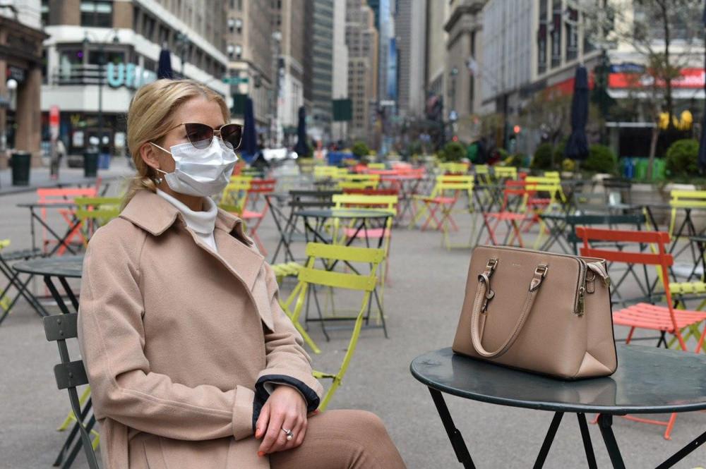 """""""Шок"""". Нью-Йорк во время пандемии. Взгляд россиянки США,Россия,россияне за рубежом,ru_open"""