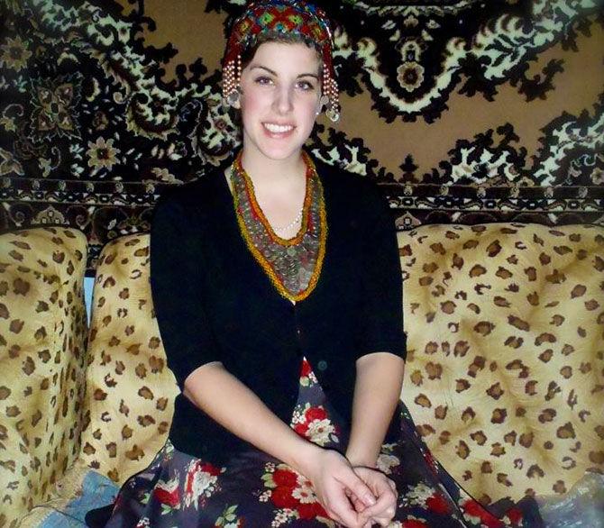 Чувашские девушки фото красивые