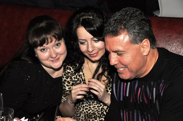 Порно вечеринка с русскими девочками фото 286-417