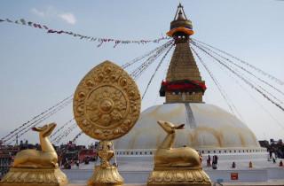 Bouddhanath