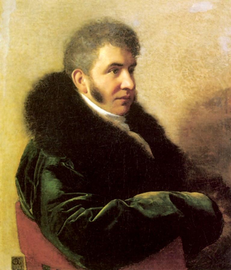 6а портрет кнзя гагарина