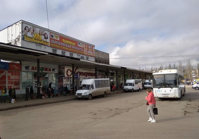 В Крыму восстановлено транспортное сообщение между Керчью и Новониколаевкой