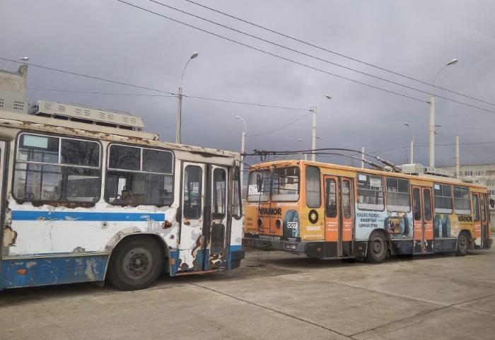 Транспортный коллапс в Керчи: подробности по делу «Керчьгортранса»