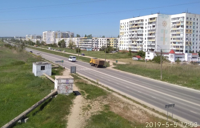 Добыча песка в Керчи теперь под запретом?