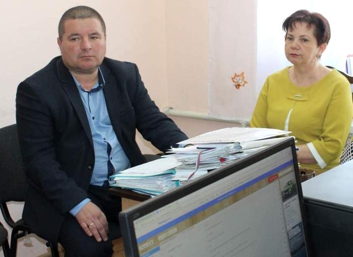 Депутаты выразили недоверие председателю Лениновского сельского совета