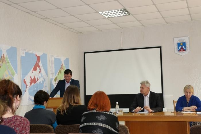 Законодательство Крыма несовершенно? Прокуратура оспорила решения Щёлкинского горсовета