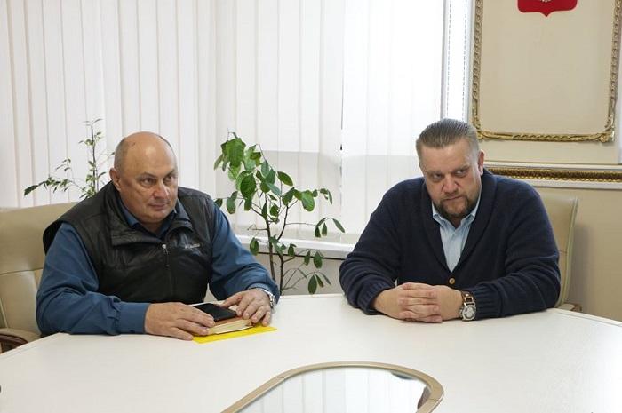 Как чиновники отреагировали на публикации СМИ о закрытии физиотерапии в Керчи