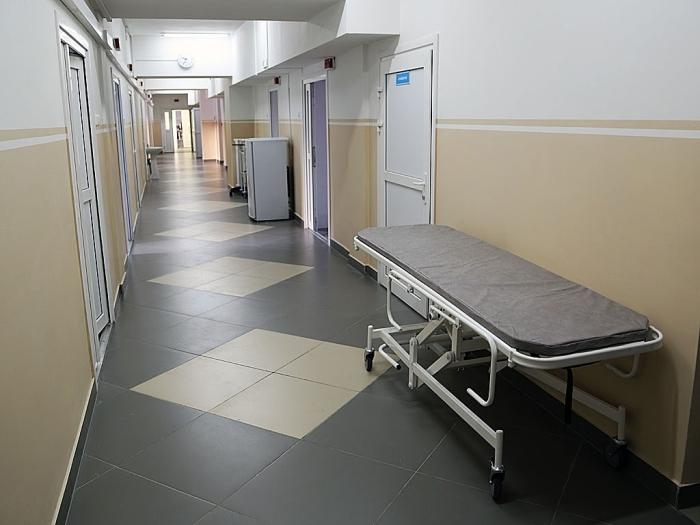 В Керченской школе выявлен случай заболевания туберкулёзом